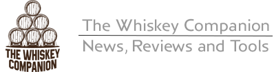 The Whiskey Companion Logo